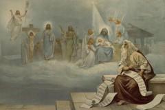 Читая Евангелия, буквалист не сведет концы с концами – Клайв Льюис