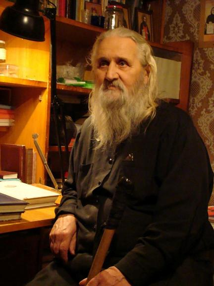 Фото: личный архив Д. Шеварова