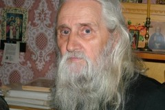 Памяти Виктора Афанасьева