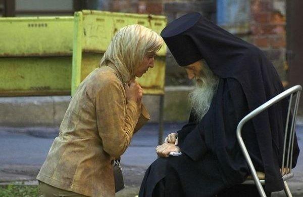 Может ли духовник ошибиться? – Беседа с протоиереем Алексием Уминским