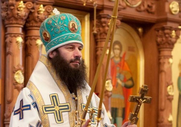 Оскорбленные верующие уже мыслят себя палачами – епископ Орский Ириней