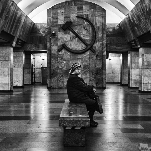 Без названия. Автор - Сергей Бессольцев, город Санкт-Петербург