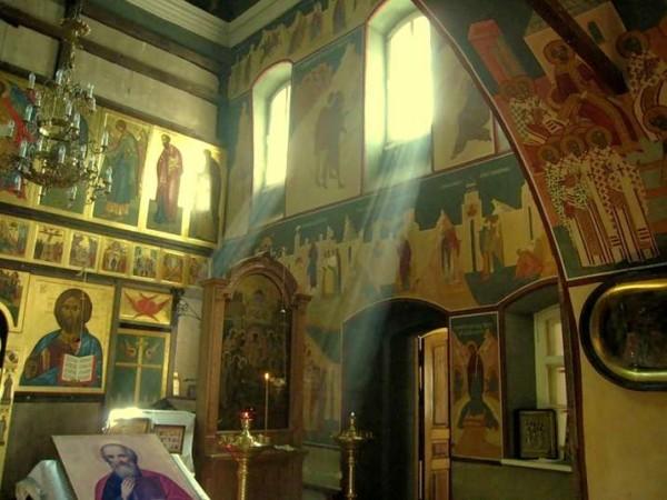 Церковь вспоминает преподобного Анина пресвитера