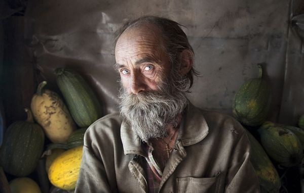 В России старых людей … нет