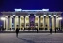 """Около тысячи верующих Новосибирска вышли на митинг против постановки """"Тангейзер"""""""
