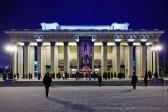 Около тысячи верующих Новосибирска вышли на митинг против постановки «Тангейзер»