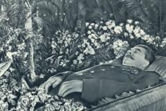 Своей ли смертью умер Сталин?