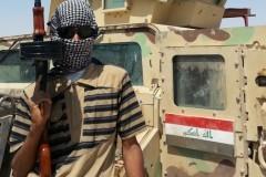"""Боевики """"Исламского государства"""" продолжают уничтожать памятники истории в Мосуле"""