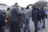 Суд наказал «свободовца» за провокации у стен собора в Сумах