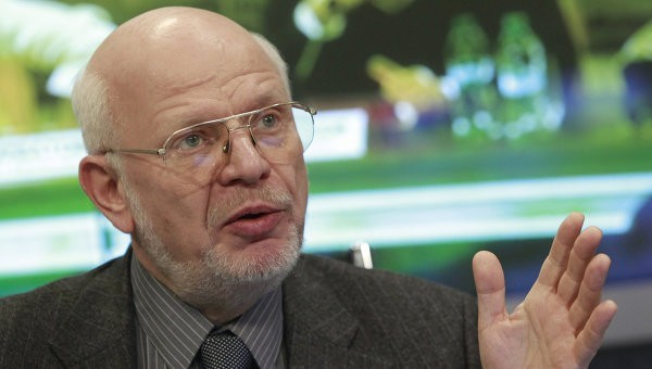 Президентский Совет по правам человека осудил захват храма на Украине