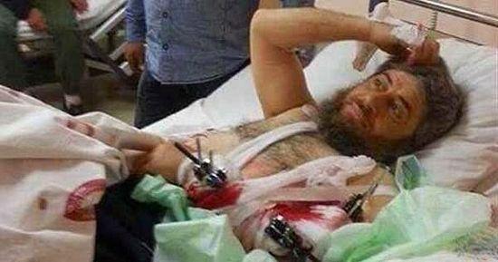 """Новость о боевике """"Исламского государства"""", ставшим христианином – не соответствует действительности"""