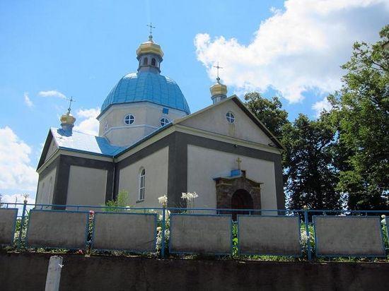 В Тернопольской области провокаторы разжигают межконфессиональный конфликт