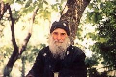 Преподобный Гавриил Ургебадзе в воспоминаниях келейницы