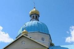 """Униаты и боевики """"Правого сектора"""" совершили нападение на храм в Тернопольской области (+ВИДЕО)"""