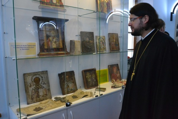 В Якутии появился музей истории православия в регионе