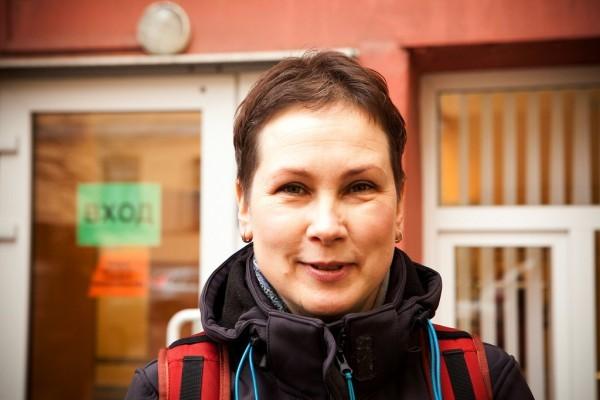 Екатерина Клочкова – физический терапевт