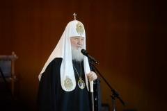 Патриарх Кирилл: Почему Иван Федоров потратил свои силы на издание книги?