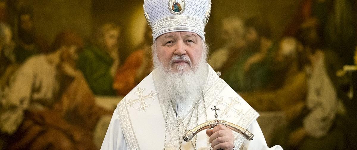 Патриарх Кирилл: Валентин Распутин стал великим при жизни, потому что его творчество пронизано стремлением помочь человеку