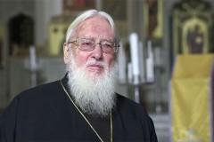 Митрополит Каллист: То, о чем говорил владыка Антоний, достигало людских сердец
