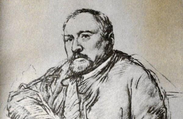 «Николай Лесков. Сила веры»