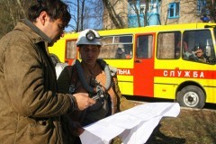На шахте имени Засядько в Донбассе произошел взрыв