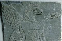 """Боевики """"Исламского государства"""" в Ираке уничтожили руины столицы древнего ассирийского государства"""