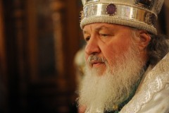 Отпевание Валентина Распутина совершит Патриарх Кирилл