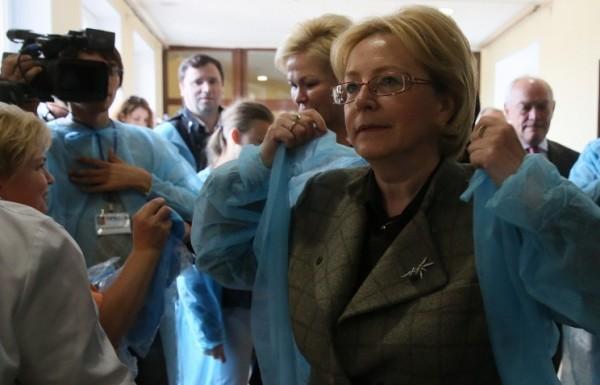 В России появится круглосуточная служба оказания помощи при острых болях
