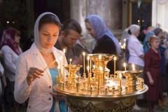 Церковный взгляд на женщину в Святом Писании