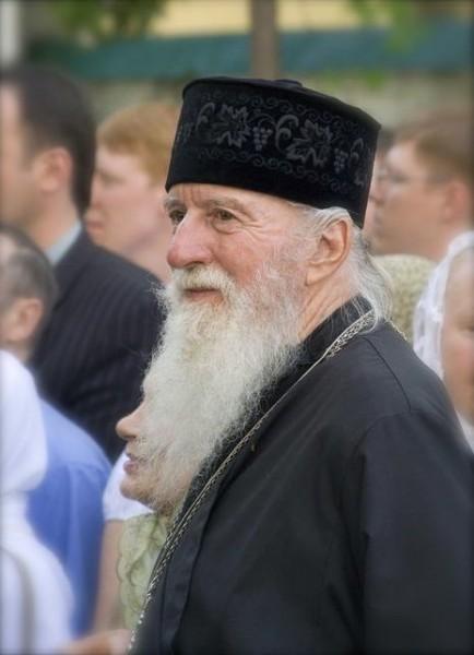 Протоиерей Серафим Кардоза