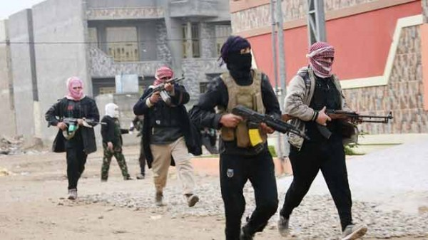 "Боевики ""Исламского государства"" отпустили 29 ассирийских христиан"