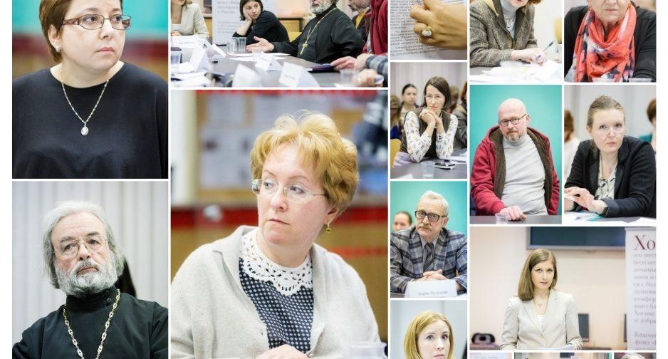 Замалчивать ли в СМИ самоубийства, — обсудили журналисты, благотворители и Роспотребнадзор (ТЕКСТ + ВИДЕО)