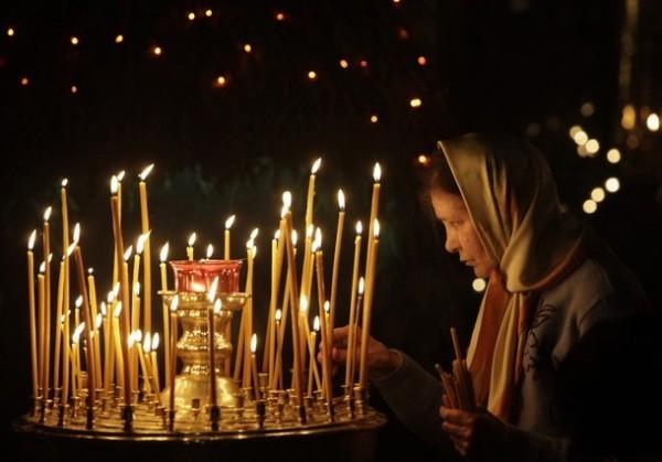Русская православная община в Антверпене впервые приобрела собственный храм