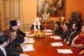 Межрелигиозный совет Церквей выступил с заявлением в связи с дискуссиями вокруг внешнего…