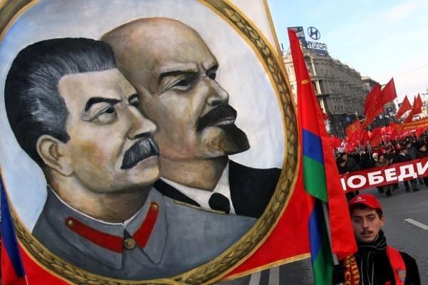 О главном различии между Лениным и Сталиным