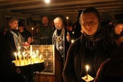 Никогда православные столько не говорят о кулинарии, как во время постов!