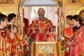 Епископ Братский и Усть-Илимский Максимилиан: В Церкви невозможно быть одиноким
