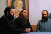 Диалог Церкви и общества в пространстве современной культуры — священники, поэты и…
