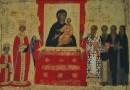 Церковь празднует Торжество Православия