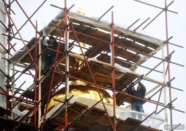 Ивановская область выделила почти 200 миллионов рублей на реставрацию старинных храмов