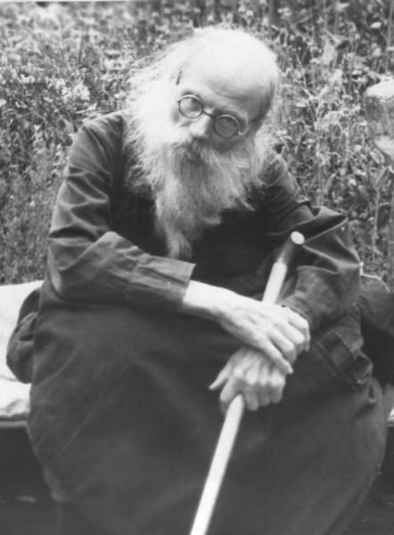 Игумен Никон (Воробьев)