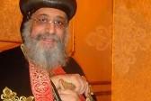 Глава Коптской Церкви лично передал свидетельства о смерти семьям жертв исламистов