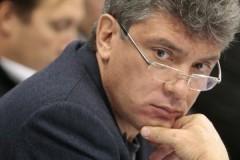Борис Немцов: Бог сохраняет всё