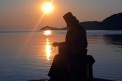 «Страдания— хороший признак, любезные братья и сестры!»