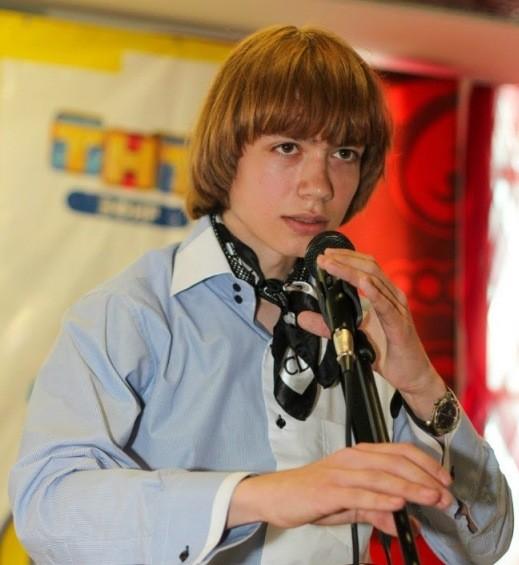 Илья Тимкин