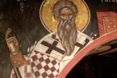 Церковь вспоминает святителя Тарасия, Патриарха Константинопольского
