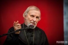 Протоиерей Александр Борисов: «История христианства ещё только начинается» (+ВИДЕО)