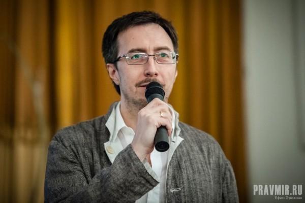 Владимир Асмирко