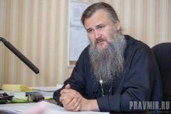 Протоиерей Владимир Новицкий: Страдали ли святые психическими болезнями?