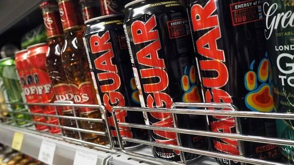 В Москве перестанут продавать алкогольные энергетики
